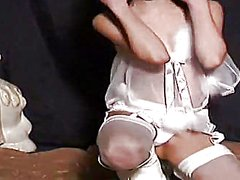 Private Home Clips Movie:Jenny my slender midget wife d...