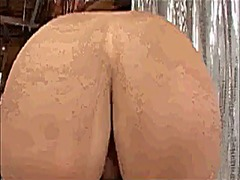 Cheeks-j-lo class ass video