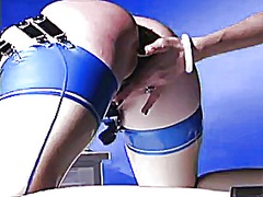 Xhamster Movie:Latex kink