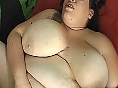 A heavy duty milf 2 video