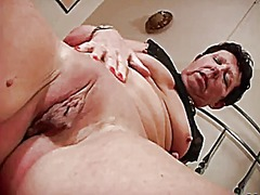 Thumb: Bo-no-bo dutch mature 10