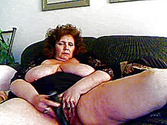 Xhamster Movie:Big mature in the webcam r20