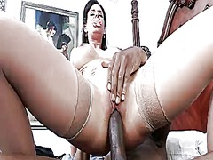Massive black dick for... preview