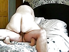 Private Home Clips Movie:BBW Granny Riding