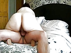 riding, good, granny, bbw
