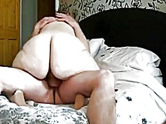 riding, homemade, good, granny, bbw