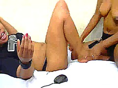 Xhamster Movie:South african ebony girls happ...