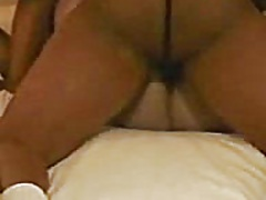 Thumbmail - A obese aged wife rece...