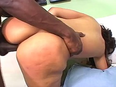 Angelica black gives h...