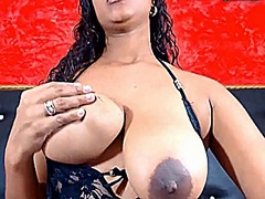 Xhamster - Large dark areola and ...