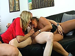 threesome, mature,