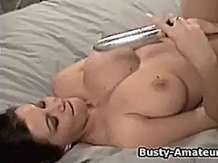 Sara stone on her firs... video