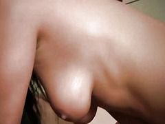 Real curvy asian?s scr... video
