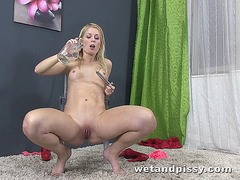 hole, shower, video, watersport, fetish, girls, wet, peeing, golden