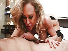 Fit milf banged by fre... video