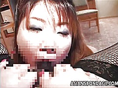 Xhamster Movie:Japanese lesbian bdsm with two...