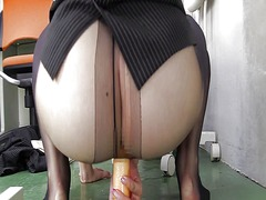 Xhamster - Beautiful pantyhose te...