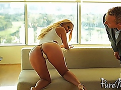 Pure Matures - Aaliyah... - Vporn