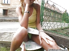 Smut wondrous blonde c... video