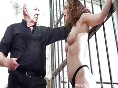 Xhamster Movie:Whipped tits and rigid spankin...
