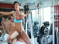 Puremature hd lisa ann...