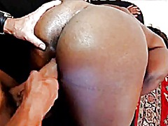 Black ssbbw hardfucked - 27:59