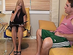 Vporn - CANDY the best therapist